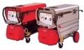 IDROPAVESE ELEGANT & SPECIAL - echipament cu presiune apa calda spalatorie auto