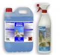 AQUAGEN DESKAL - detergent bai