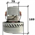 aspirator profesional motor