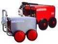 IDROPAVESE POLO - masini de spalat pentru spalatorie auto cu presiune apa rece
