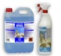 AQUAGEN DESKAL FOAM - detergent bai anticalcar